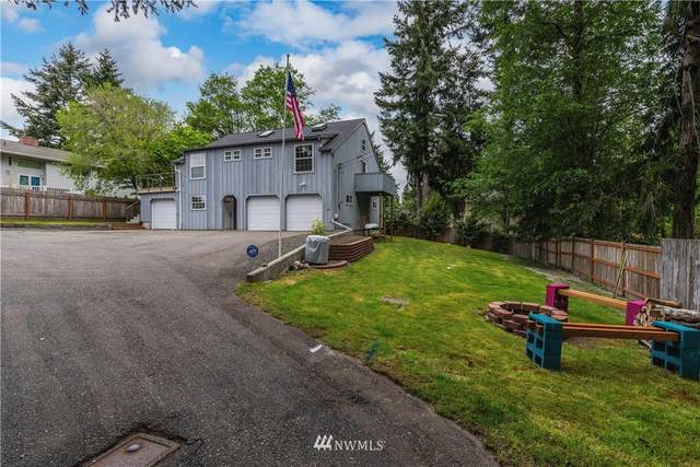 8031 Mcintyre Lane NE, Bremerton, WA 98311 (#1768784) :: Ben Kinney Real Estate Team