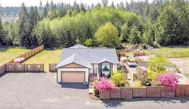 100 E Country Bumpkin Lane, Shelton, WA 98584 (MLS #1768798) :: Community Real Estate Group