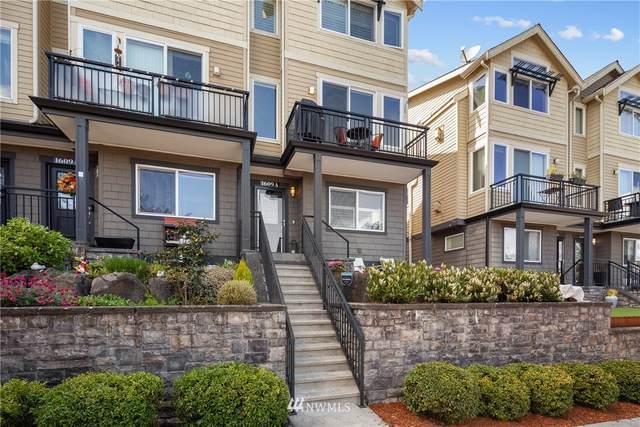 1609 California Avenue SW A, Seattle, WA 98116 (MLS #1768826) :: Community Real Estate Group