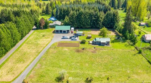 830 Gish Road, Onalaska, WA 98570 (#1768989) :: Tribeca NW Real Estate