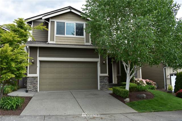 1429 72nd Avenue SE, Lake Stevens, WA 98258 (#1769102) :: Beach & Blvd Real Estate Group