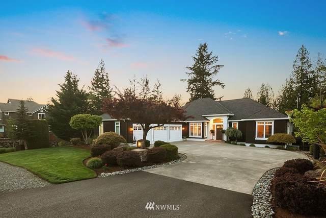 24406 NE 27th Place, Sammamish, WA 98074 (#1769121) :: Ben Kinney Real Estate Team
