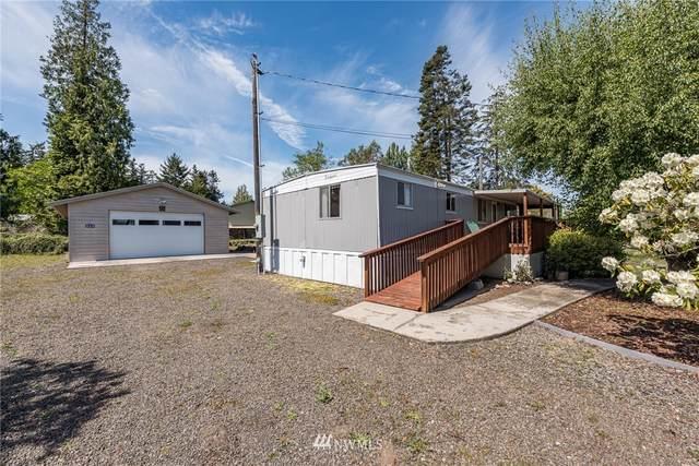 930 Madrona Way, Sequim, WA 98382 (#1769191) :: McAuley Homes