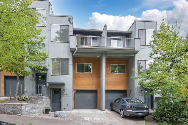 3014 NE 140th Street A, Seattle, WA 98125 (#1769308) :: Keller Williams Realty