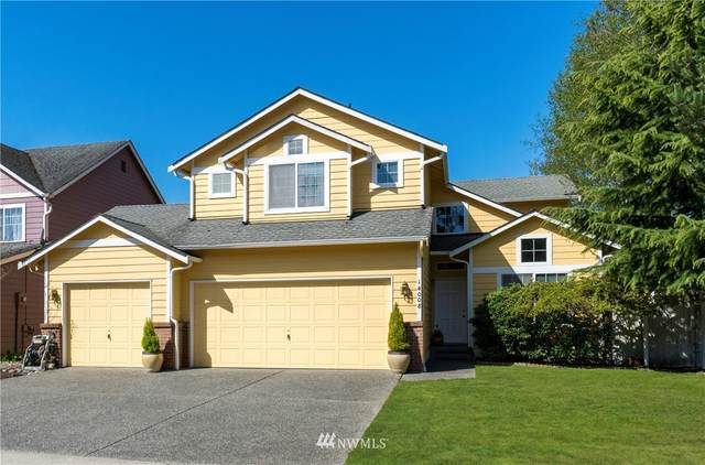 14008 53rd Avenue W, Edmonds, WA 98026 (#1769543) :: Better Homes and Gardens Real Estate McKenzie Group