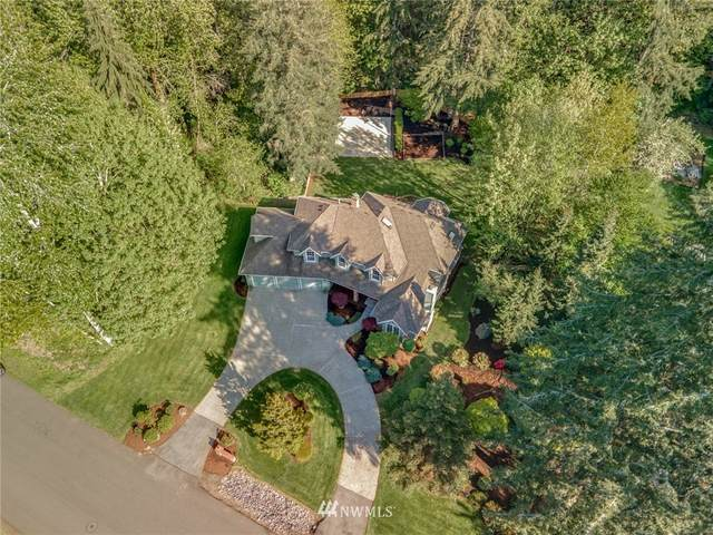 2530 261st Avenue SE, Sammamish, WA 98075 (#1769755) :: Icon Real Estate Group