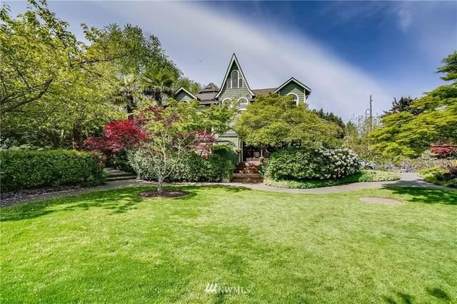 2548 6th Avenue W, Seattle, WA 98119 (#1769818) :: Alchemy Real Estate