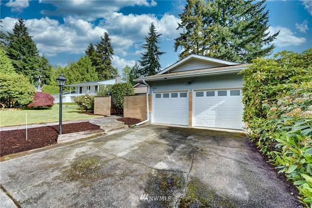 12218 SE 65th Place, Bellevue, WA 98006 (#1769960) :: Icon Real Estate Group
