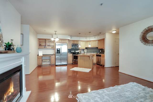 13507 97th Avenue E #202, Puyallup, WA 98373 (#1769989) :: Keller Williams Realty
