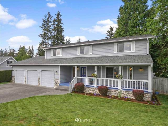8014 NE 126th Street, Kirkland, WA 98034 (#1770109) :: Engel & Völkers Federal Way