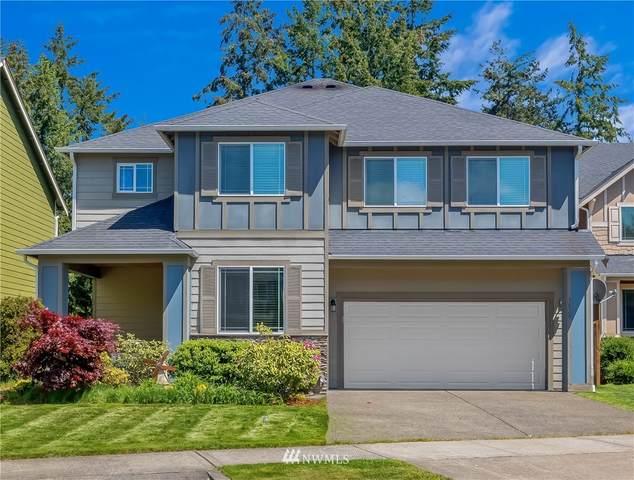 3828 Southlake Drive SE, Lacey, WA 98503 (#1770233) :: Front Street Realty