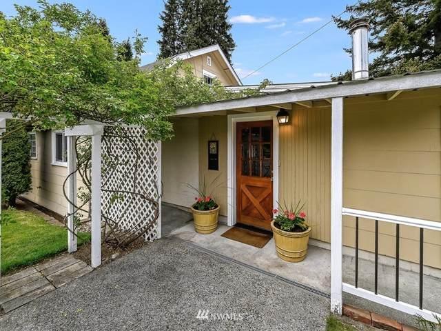 1831 Summit Avenue, Everett, WA 98201 (#1770255) :: Beach & Blvd Real Estate Group