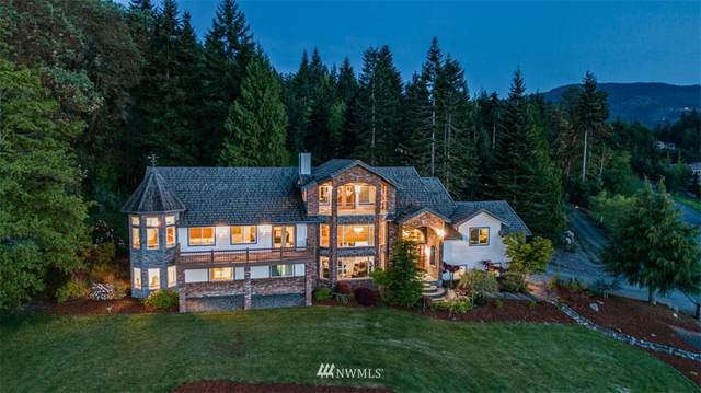 811 Fox Hollow Road, Sequim, WA 98382 (#1770455) :: Better Homes and Gardens Real Estate McKenzie Group