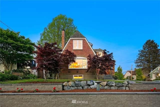 7702 11th Avenue NW, Seattle, WA 98117 (#1770785) :: Keller Williams Western Realty