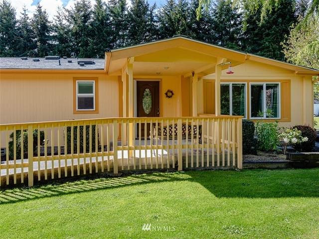 3652 Old Olympic Highway, Port Angeles, WA 98362 (MLS #1770944) :: Community Real Estate Group