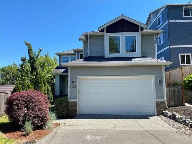 5632 31st Avenue SW, Seattle, WA 98126 (#1770953) :: TRI STAR Team   RE/MAX NW