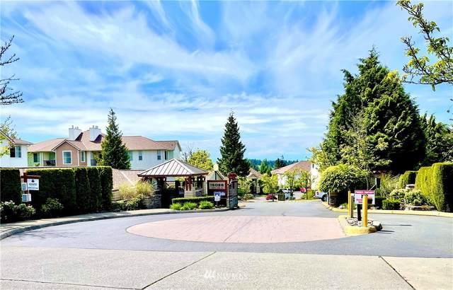 15026 40th Avenue W 3-301, Lynnwood, WA 98087 (#1770963) :: Icon Real Estate Group