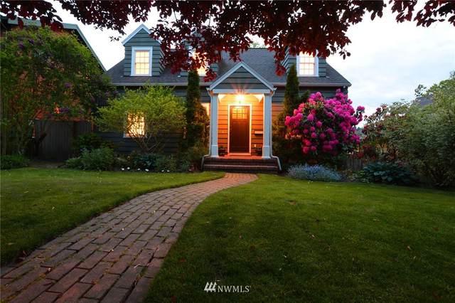 317 33rd Ave E, Seattle, WA 98112 (#1771011) :: McAuley Homes