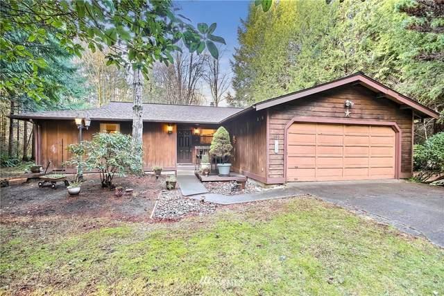 140 E Fox Lane, Shelton, WA 98584 (MLS #1771015) :: Community Real Estate Group