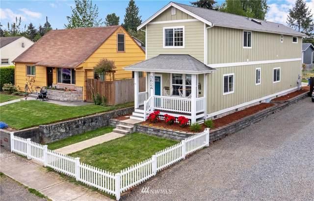 3624 N Huson Street, Tacoma, WA 98407 (#1771027) :: TRI STAR Team | RE/MAX NW
