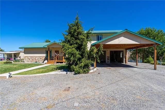 1415 Jefferson Avenue, Bridgeport, WA 98813 (#1771181) :: Northwest Home Team Realty, LLC
