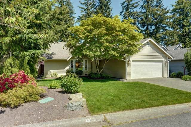 13342 NE 69th Way, Redmond, WA 98052 (#1771247) :: The Kendra Todd Group at Keller Williams