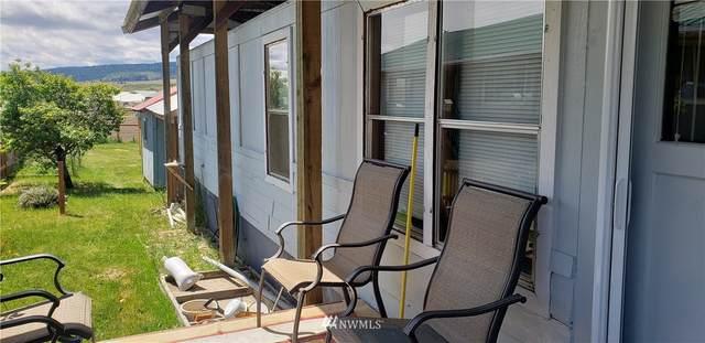 1580 Sunlight Drive, Cle Elum, WA 98922 (#1771400) :: NW Homeseekers