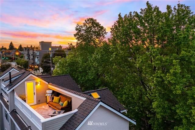 1509 N 80th Street, Seattle, WA 98103 (#1771488) :: Pickett Street Properties