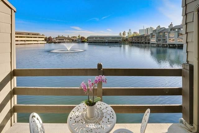 4 Lake Bellevue Drive #106, Bellevue, WA 98005 (#1771834) :: Better Properties Lacey