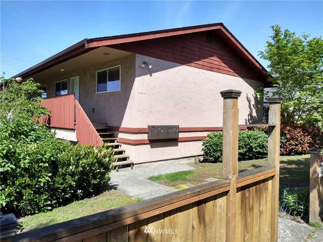 2408 Grand Avenue, Everett, WA 98201 (#1771883) :: Provost Team | Coldwell Banker Walla Walla
