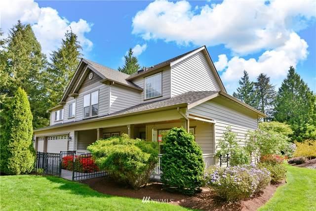 3825 115th Avenue SE, Snohomish, WA 98290 (#1772092) :: McAuley Homes