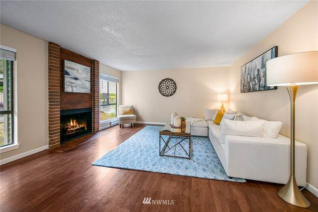 1603 103rd Place NE O2, Bellevue, WA 98004 (#1772119) :: Better Properties Lacey