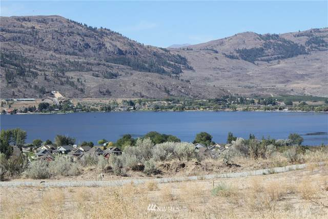 132 Village Way, Oroville, WA 98844 (#1772209) :: Pacific Partners @ Greene Realty