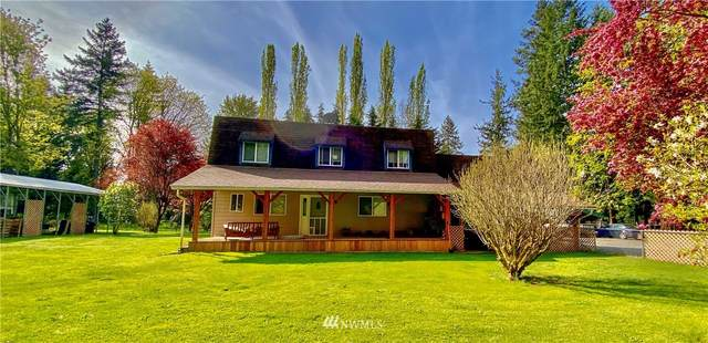 12119 235th Avenue Ct E, Buckley, WA 98321 (#1772555) :: Ben Kinney Real Estate Team