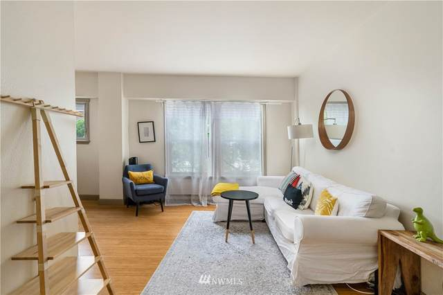 505 E Denny Way A305, Seattle, WA 98122 (#1772558) :: Hauer Home Team