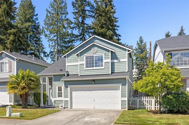 1915 98th Street SE #4, Everett, WA 98208 (#1772584) :: Pickett Street Properties