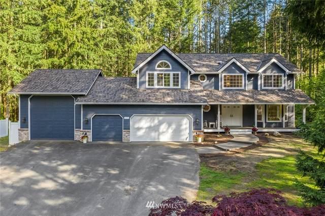 14212 20th Drive NW, Marysville, WA 98271 (#1772712) :: Mike & Sandi Nelson Real Estate