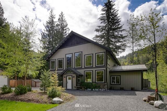 10347 Glacier Rim Drive, Glacier, WA 98244 (#1772812) :: Northwest Home Team Realty, LLC