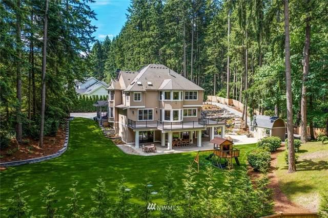 4200 132nd Avenue NE, Bellevue, WA 98005 (#1772831) :: Keller Williams Western Realty