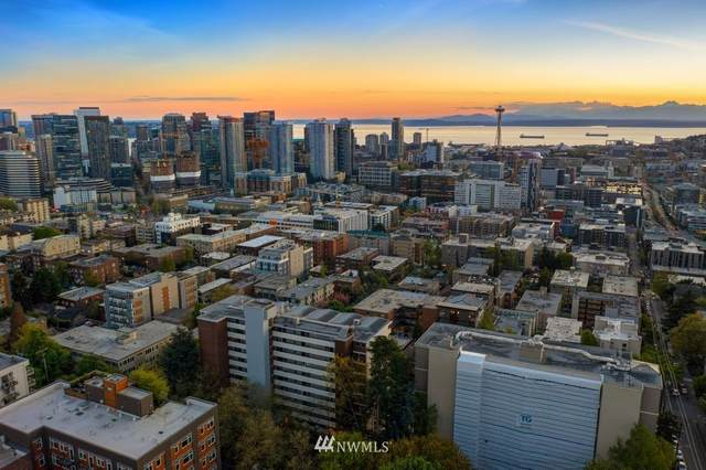 505 Belmont Avenue E #503, Seattle, WA 98102 (#1772870) :: The Kendra Todd Group at Keller Williams