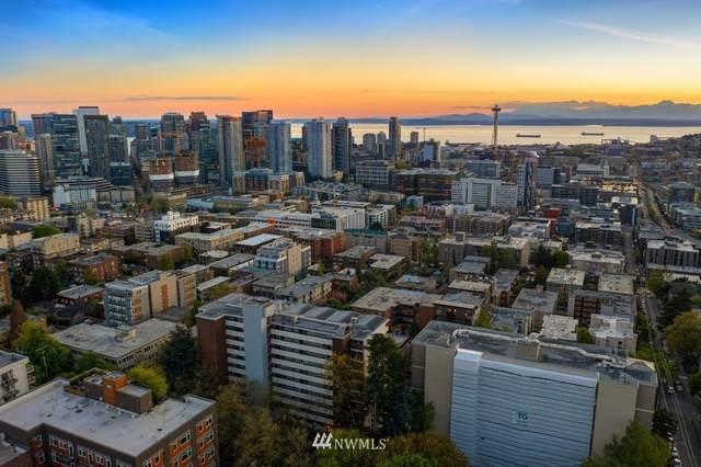 505 Belmont Avenue E #503, Seattle, WA 98102 (#1772870) :: TRI STAR Team | RE/MAX NW