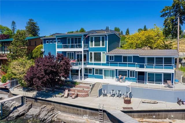 665 Manson Blvd, Manson, WA 98831 (MLS #1772933) :: Nick McLean Real Estate Group