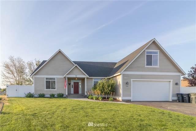 7896 Blue Jay Drive NE, Moses Lake, WA 98837 (#1773008) :: NW Homeseekers