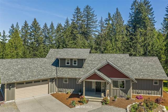 13945 Forsman Road SE, Olalla, WA 98359 (#1773288) :: Northwest Home Team Realty, LLC
