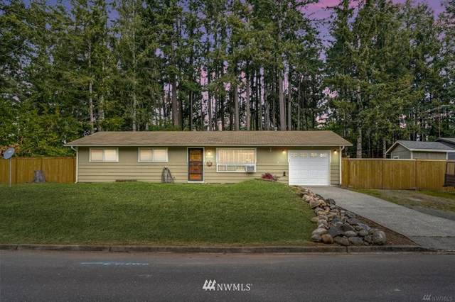 23504 SE 267th Street, Maple Valley, WA 98038 (#1773554) :: The Kendra Todd Group at Keller Williams