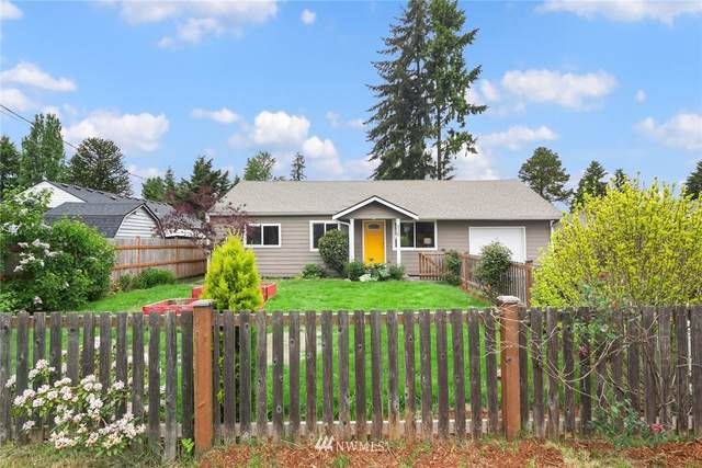 236 SW 122nd Street, Seattle, WA 98146 (MLS #1773703) :: Community Real Estate Group