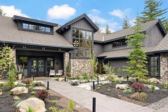 121 Silver Queen Lane, Cle Elum, WA 98922 (#1773714) :: Tribeca NW Real Estate