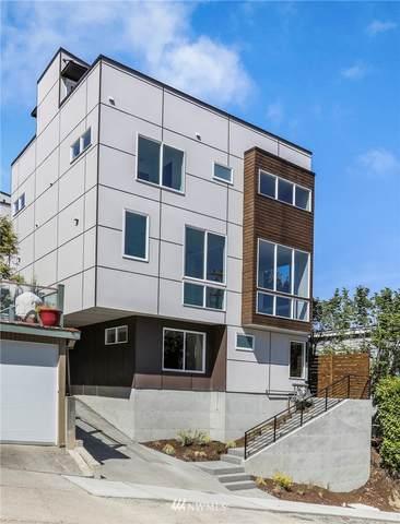 514 Lee Street, Seattle, WA 98109 (#1773969) :: Ben Kinney Real Estate Team