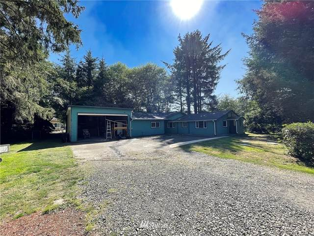 2700 State Route 109, Ocean City, WA 98569 (#1774004) :: Neighborhood Real Estate Group