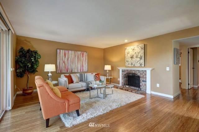 8642 164th Avenue NE B-107, Redmond, WA 98052 (#1774140) :: Better Properties Lacey